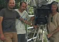 Olivier Ducastel & Jacques Martineau AUTOGRAPHEs signed 20x30 cm image