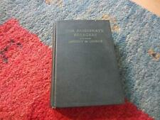 The Passionate Voyagers by Antony de Courcy SIGNED HC 1st Ed 1960
