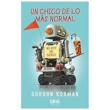 Un chico de lo mas normal Spanish Edition Escritura Desatada