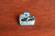 02870 PIN'S PINS FOOT FOOTBALL AJA AUXERRE