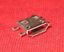 "Micro USB Charging Port Connector Tablet Motorola XOOM MZ604 MZ600 MZ602 10.1"""