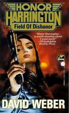Field of Dishonor (Honor Harrington Series, Book 4)