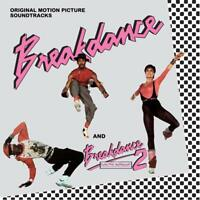 BREAKDANCE/BREAKDANCE 2 (OST) (REMASTERED 2CD EDITION )    2 CD NEU