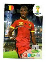 Panini - FIFA Coppa Del Mondo 2014 Brazil - Christian Città (Belgium)