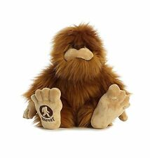 Bigfoot Sasquatch Stuffed Plush Animal 12.5 inch, Aurora, Toy, Big Foot    NEW