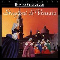 Rondo Veneziano Stagioni di Venezia (1992/93) [CD]
