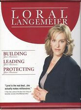 Building, Leading & Protecting Your Business by Loral Langemeier - Box - 4 CDs &