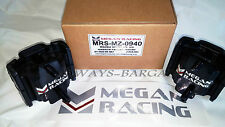 Megan Reinforced Engine Mounts Fits Mazda Miata MX-5 06-15 2pcs MRS-MZ-0940