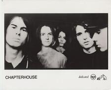 Chapterhouse- Music Publicity Photo