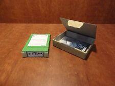 Phoenix Contact MCR-RTD/U module RTD converter