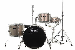 "Pearl Roadshow 18"" 4 Piece Kit"