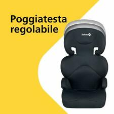 Safety 1st Road Safe Seggiolino Auto Gruppo 2/3 15-36kg Poggiatesta regolabile
