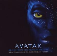 Avatar (Score) von OST,James (Composer) Horner (2009)