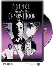 Prince Under the Cherry Moon Rare 1986 Revolution DVD Factory Sealed Brand New