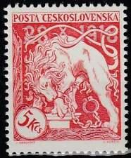Tjechoslowakije postfris 1968 MNH 1831 - Tjechoslowakije 50 Jaar