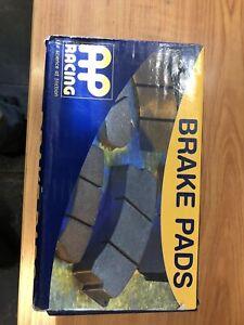 Ferodo FRP3054R AP RacingCP3894D51 DS3000 6 Pot Brake Pads Race Rally