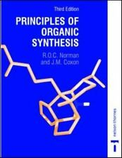 Principles of Organic Synthesis, 3rd Edition-ExLibrary