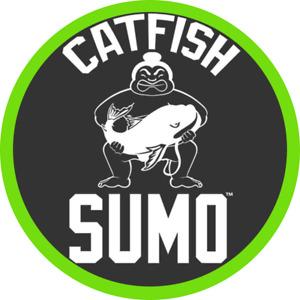Catfish Sumo Heavyweight Champion Decals