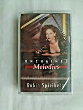 Robin Spielberg: Unchained Melodies 1995 North Star NS-0069 Sealed Cassette MINT