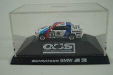 Herpa Modellauto 1:87 H0 BMW M3 Nr. 3 Cecetto
