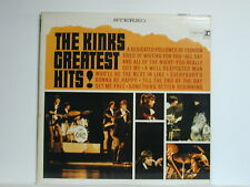 The Kinks - Greatest Hits!, Reprise 6217, 1966 Stereo LP
