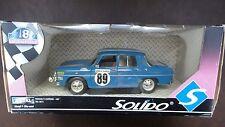 Renault 8 Gordini 1/18 - Solido - N°89