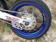 MOTORCYCLE R&G Swingarm Protectors Honda XR650R ONE PAIR