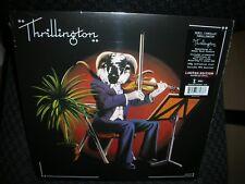 Paul McCartney ** Thrillington **NEW RED COLORED RECORD LP VINYL