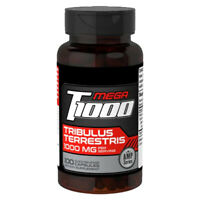 Ultra Tribulus Terrestris 1000mg Testosterone Booster Muscle Mass 100Caps