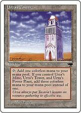 MTG 1x URZA'S TOWER - Chronicles *Version Plains NM*