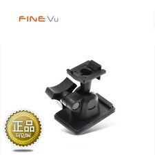 New FineVu Genuine Car Black Box Mount Cradle forT2, T3, PRO, PRO II, CR-2i