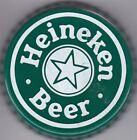 """Heineken Beer Fridge Decoration 1980's  2"""""""