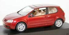 Coches, camiones y furgonetas de automodelismo y aeromodelismo Schüco Volkswagen Golf Escala 1:43