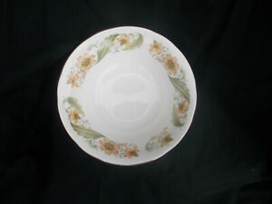 Duchess GREENSLEEVES Cereal/Dessert Bowl., Diameter 6½ inches