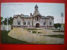 Bradford Pre - 1914 Printed Collectable Yorkshire Postcards