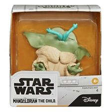 Star Wars The Mandalorian Baby Bounties 2 Pack Child Yoda Frog & Force