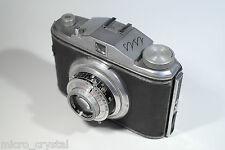 Old vintage ISING ISIS ISCO-GOTTINGEN film analog camera kamera camara RARE!!