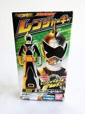 BANDAI Kaizoku Sentai GOKAIGER Ranger Key Go-on gold Candy Toy from japan