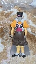 1 FIGURE GASHAPON MANGA/ANIME DRAGON BALL Z SAGA CYBORG-DOTTOR GELO/DOCTOR GERO