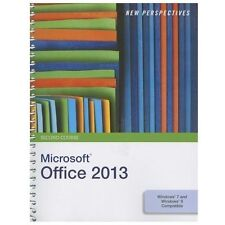 New Perspectives: New Perspectives on Microsoft® Office 2013, Second Course by …