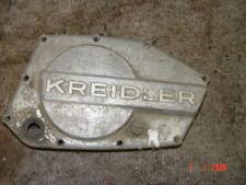 Kreidler Motordeckel 80 ccm 315 #2996#