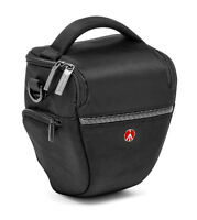 Manfrotto MB MA-H-S Advanced Holster Camera Bag (Black) U.S. Authorized Dealer