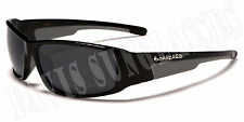 Men's Women's Biohazard black Sunglasses BZ4404 UV400 Davis A1 sunnies
