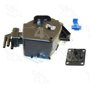 Windshield Washer Pump Front ACI/Maxair 172620