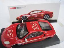 "BBR 1/32  -  FERRARI F430 ( Kit )  -  "" Ferrari Challenge "" - 2nd CAR SHIPS FREE"