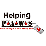 Helping Paws Silent Auction