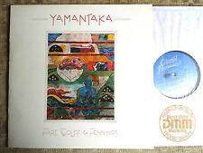 Mickey Hart, Henry Wolff & Nancy Hennings – Yamantaka Label: Celestial H - LP