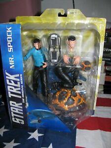 Diamond Select Star Trek  Mr Spock