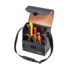 PARAT Werkzeugtasche Rindleder 220x140x250mm mit Mittelwand