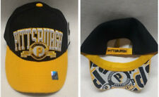 Pittsburgh Steelers Team Color  3D Embroidered Hat/Cap - EXCEPTIONAL QUALITY!!